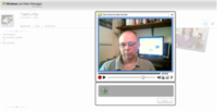 Windows Live Video Messages