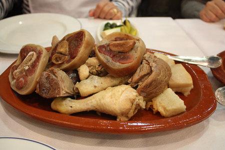 Carne Casa Carola