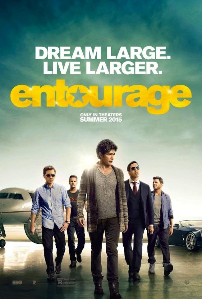 Entourage Film