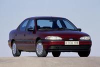 20 años de Ford Mondeo, un repaso a la Historia