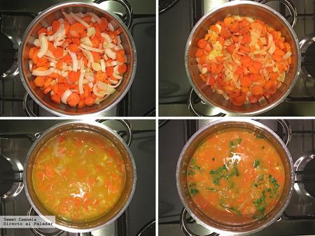 Sopa Zanahoria Con Curry 2