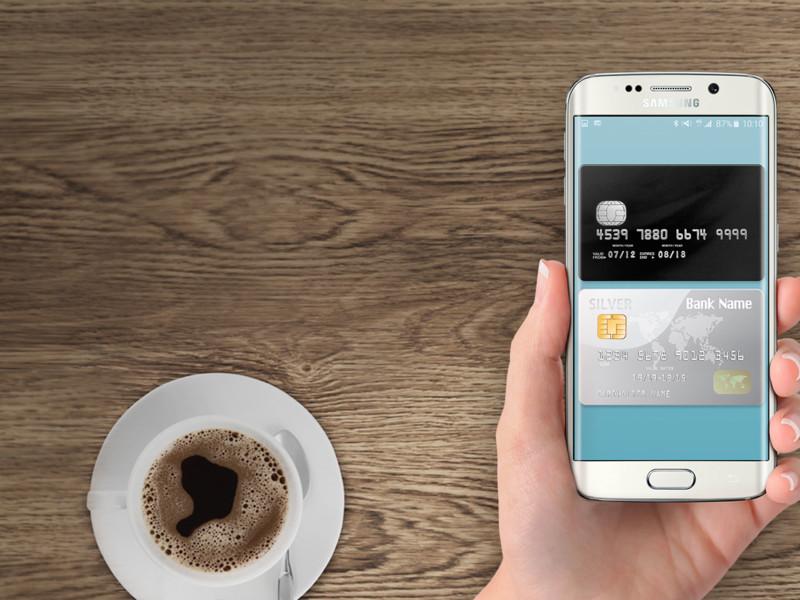 Samsung Pay Mini, la app para pagar online con el móvil que funcionaría también en el iPhone
