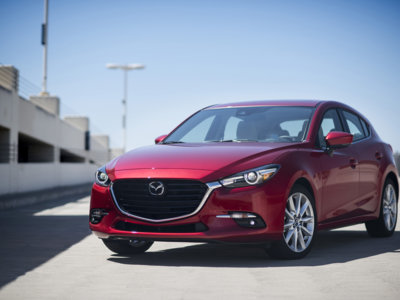 El nuevo Mazda3, a detalle en 3 puntos clave y 31 fotos nuevas
