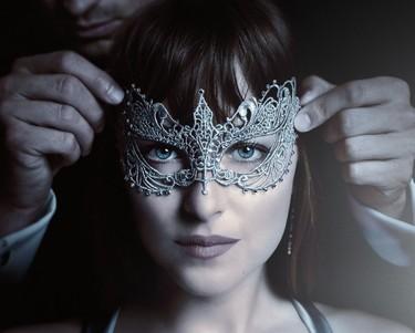 Alerta fans de '50 sombras': nuevo tráiler, alguna escenita hot, fecha de estreno y entradas ya a la venta