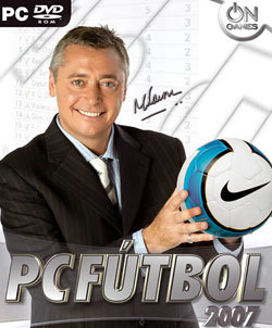 PC Fútbol 2008, cancelado