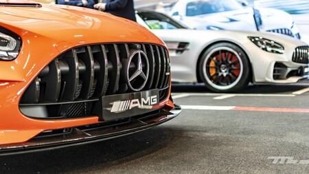 Mercedes Amg Gt Black Series 2020 Contacto 010