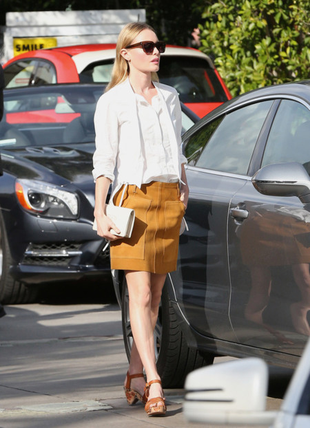 Kate Bosworth Camisas Moda Looks