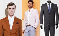 Reglas de estilo: cómo vestir para las bodas, bautizos y comuniones y no morir en el intento