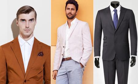 0ea786dbb Reglas de estilo  cómo vestir para las bodas