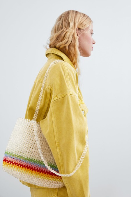 It bags a precios low-cost: Zara lanza una nueva colección de bolsos capaces de enamorar a la más exigente
