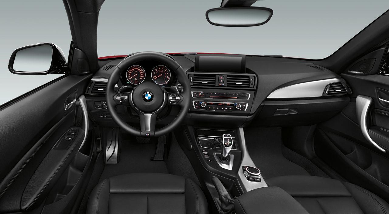 Foto de BMW Serie 2 Coupé (30/55)