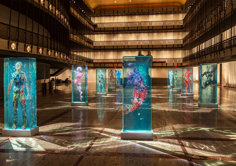 New York City Ballet Art Series