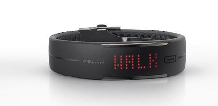 Sólo 45 euros es lo que te cuesta una pulsera deportiva como la Polar Loop en Mediamarkt