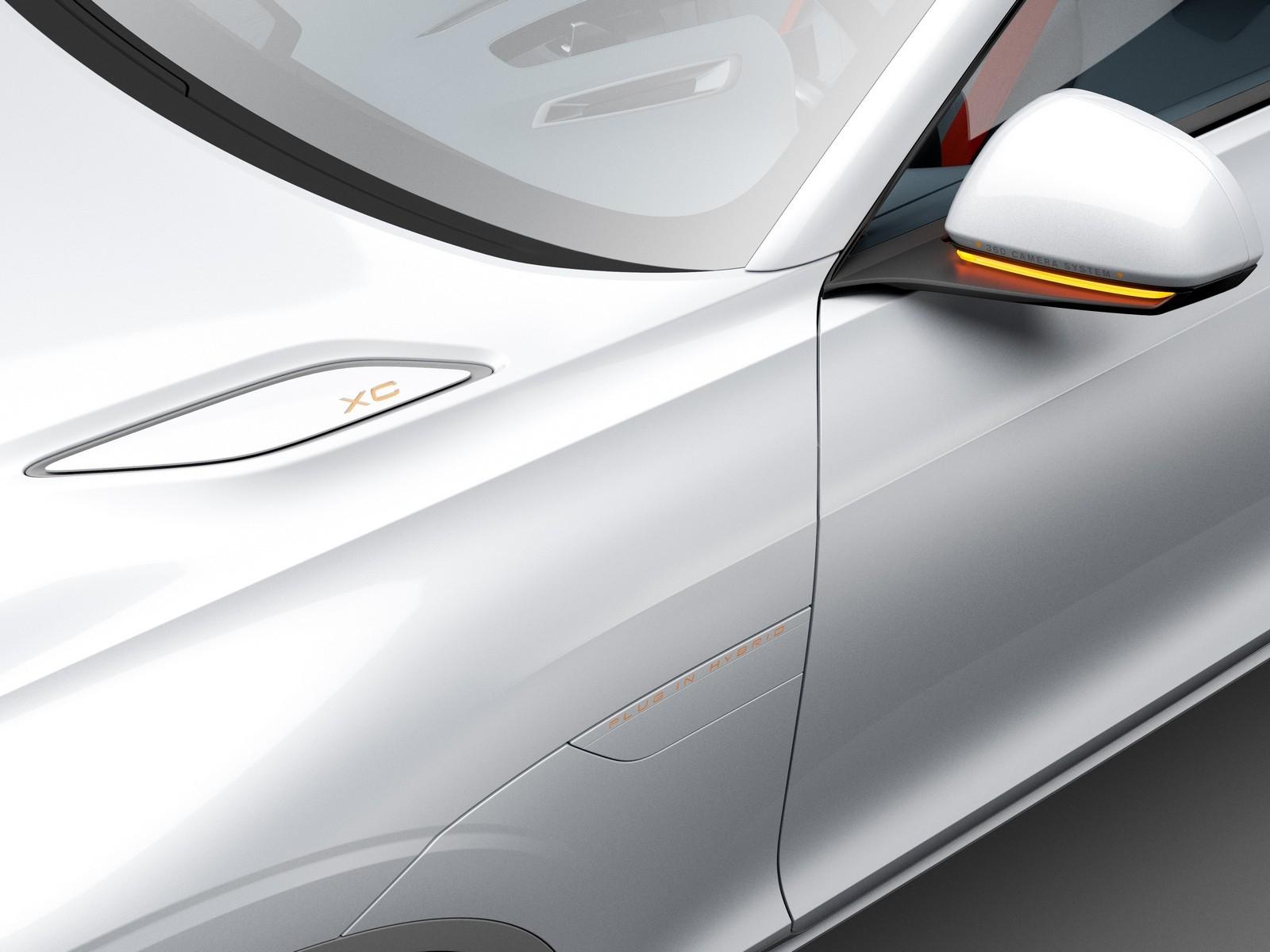 Foto de Volvo XC Concept (60/64)