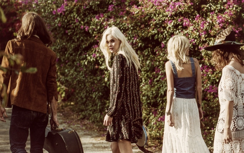 Foto de Free People lookbook mayo 2015 (3/7)