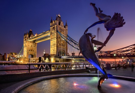 Londres es el destino favorito de los Travelers' Choice Awards 2019