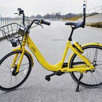 Ofo y Mobike: dos servicios chinos de bicis compartidas ponen la mira en México, según Reuters