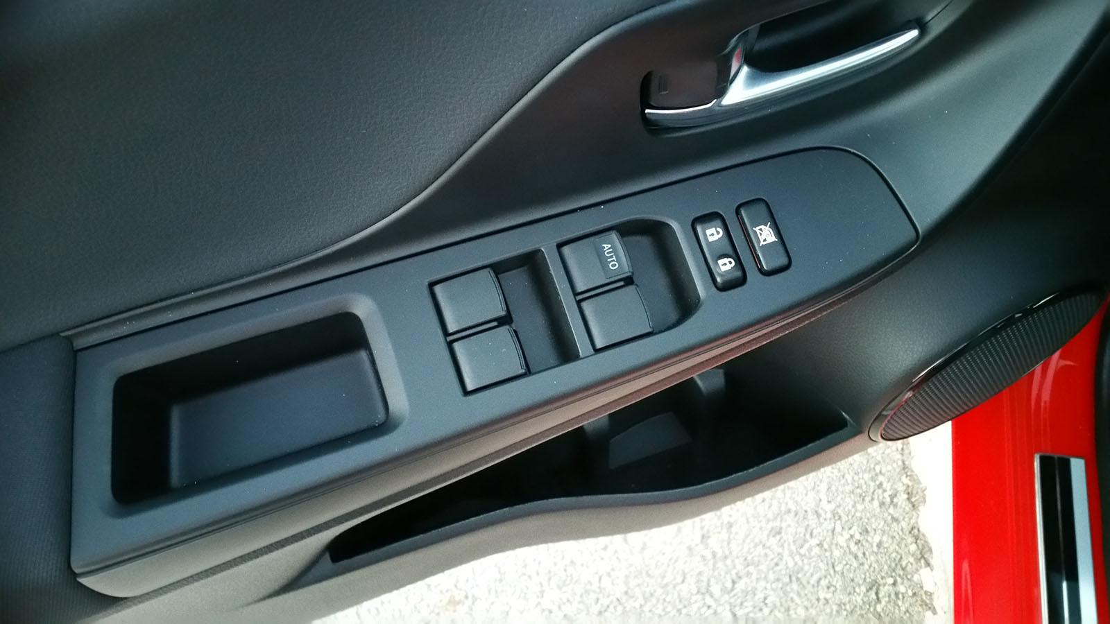 Foto de Pasamos unos días con el Toyota Yaris hybrid-Interiores (22/26)