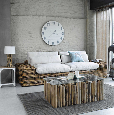 Sofa Tela 1