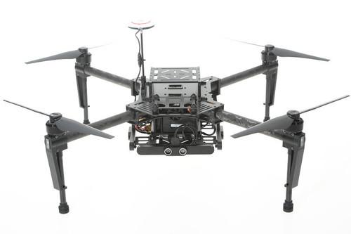 El nuevo dron de DJI es capaz de evitar obstáculos por sí mismo