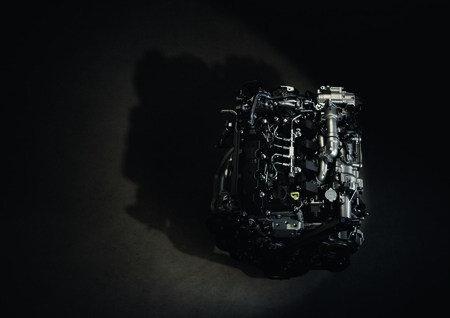 Mazda e-Skayactiv X
