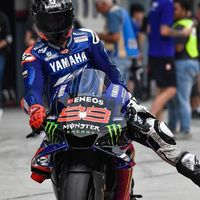 """Lin Jarvis pone en duda la continuidad Jorge Lorenzo en Yamaha: """"En Ducati todavía tienen hueco si quiere correr"""""""