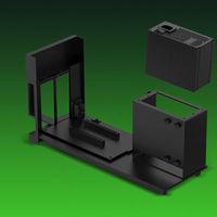 Razer Tomahawk: un ordenador gaming compacto y modular para poder actualizarlo sin herramientas