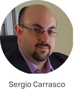 Sergio Carrasco
