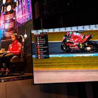 Cuatro españoles tendrán moto oficial en las finales del campeonato virtual eSport MotoGP 2020