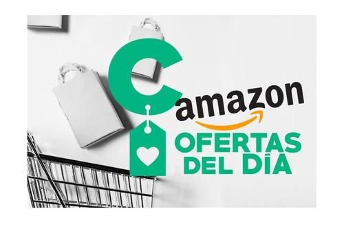 Ofertas del día en Amazon:  pulseras de actividad Fitbit, smartphones Xiaomi y portátiles HP más baratos