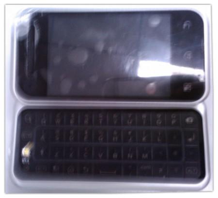 Motorola Motus, primera imágen y especificaciones filtradas