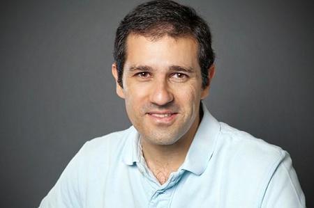 Twitcam de Jesús Redondo, director de Marketing de Windows Phone (España)