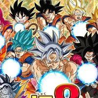 Super Dragon Ball Heroes: World Mission presenta su editor de cartas. Composiciones épicas y efectos devastadores