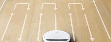 Hemos probado una solución para la limpieza y el mantenimiento de tus suelos, se llama Deebot M88