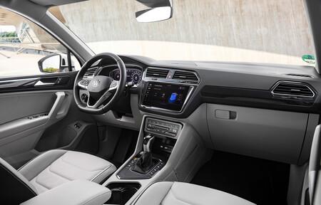 Volkswagen Tiguan eHybrid 2021, precios para España
