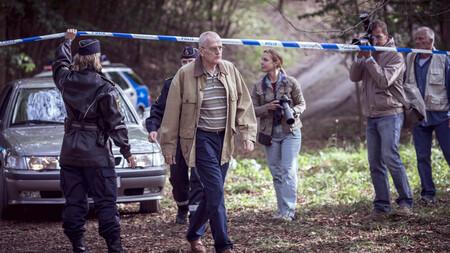 'La caza de un asesino': un inquietante thriller en Filmin que aborda cómo se lleva a cabo una investigación policial
