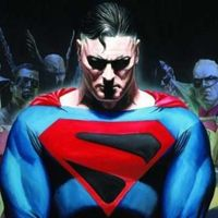 Primer vistazo a 'Crisis en Tierras Infinitas': Brandon Routh es el Superman de 'Kingdom Come' en el crossover del Arrowverso