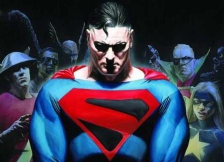 Primer vistazo a 'Crisis en Tierras Infinitas': Brandon Routh es el Superman de 'Kingdom Come' en el crossover del Arrowverso