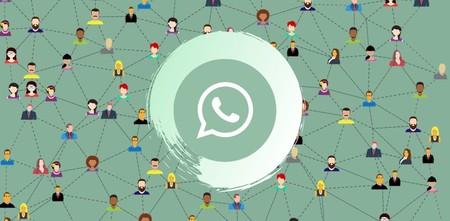Google está mostrando grupos privados de WhatsApp en sus resultados de búsqueda en México, exponiendo la información de sus miembros