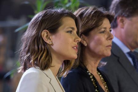 Los últimos looks de Carlota Casiraghi ¿Una posible embarazada?