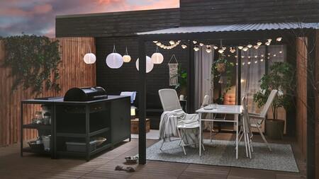 Ikea Terraza 5
