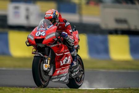 Dovizioso Le Mans Motogp 2019