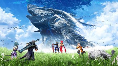 La actualización 1.3.0 de Xenoblade Chronicles 2 que añade el modo New Game Plus ya se puede descargar por fin