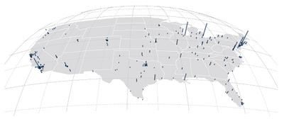 Kartograph, nuevo framework para la creación de mapas