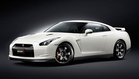 Nissan GT-R retocado por Nismo