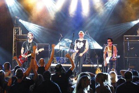 Lost resucitará en tu consola gracias a 'Rock Band'