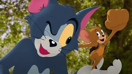 Taquilla: 'Tom & Jerry' sorprende con el segundo mejor estreno desde el inicio de la pandemia pese a su lanzamiento simultáneo en HBO Max