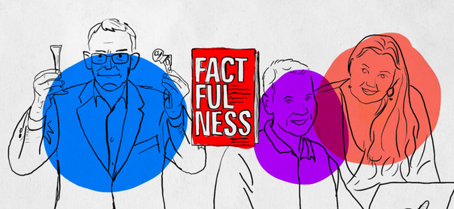 libro factfullness