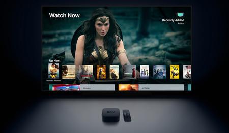 Apple tiene en mente entrar en el streaming de vídeo con una plataforma que podría venir integrada en la app Apple TV