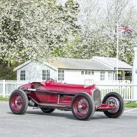 Alfa Romeo Tipo B, a subasta uno de los autos favoritos de Enzo Ferrari